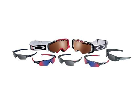 8ffa883827b Oakley Team Usa Goggles