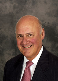 Michael Frost President Global Hotel Development Association Buena Vista Hospitality Group (Photo: Business Wire)