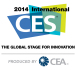 CEA estrena WristRevolution en la International CES de 2014