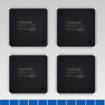 Toshiba: ARM Cortex(TM)-M4F-core-based New Microcontrollers for Motor Control Applications (Photo: Business Wire)