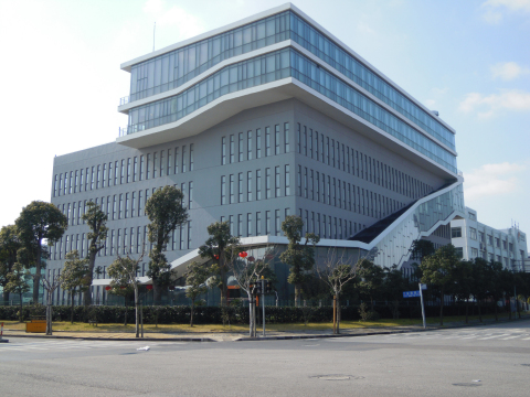 Telehouse opens second Shanghai Data Centre (Photo: Business Wire)