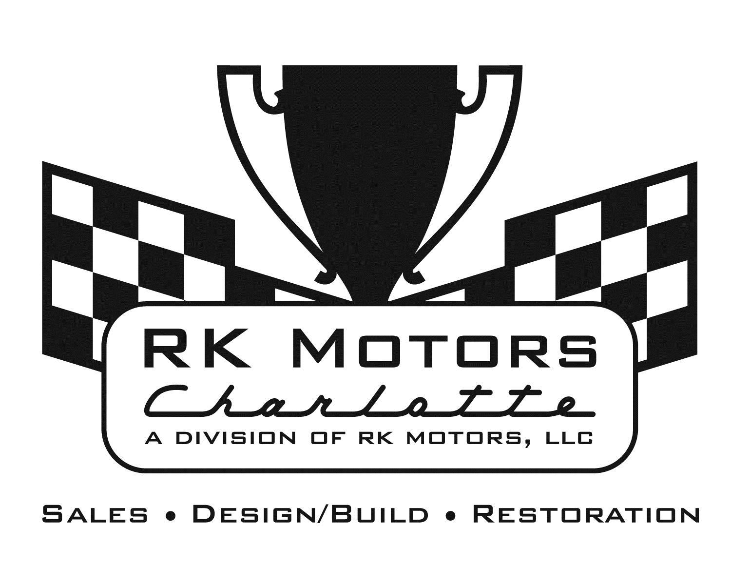 Rk Motors Charlotte Spearheads Restoration Of Classic Ford