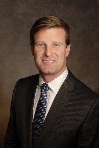 Beecher Scarlett, Vice President of Ad Sales, TVGN (Photo: Business Wire)