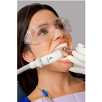 New from Isolite Systems, The Isovac Dental Isolation Adapter (Photo: Business Wire)