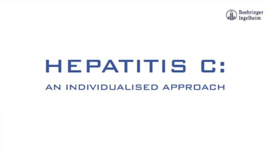 """""""The huge diversity between hepatitis C patients, due to differing personal factors and variations in the virus, highlight the importance of an individualised approach to treatment,"""" said Graham Foster, Professor of Hepatology, Queen Mary's, London. Find out more above."""