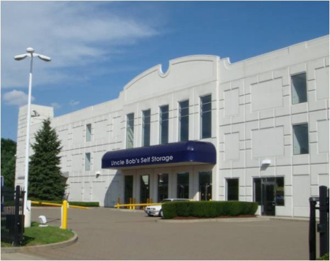 Sovran Self Storage Inc Enters Into Lease Agreements To
