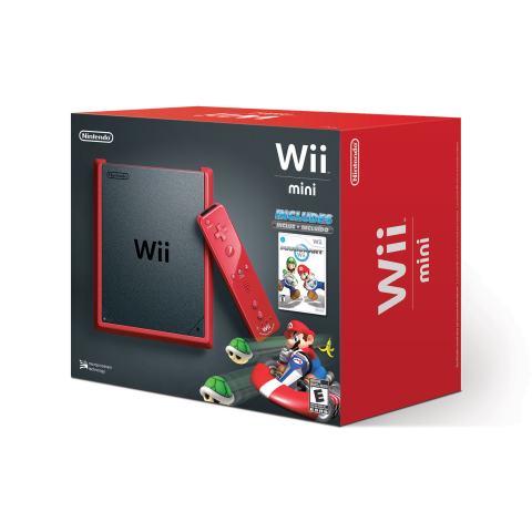 The Wii console was a cultural phenomenon when it was released to the world in 2006. To continue thi ...