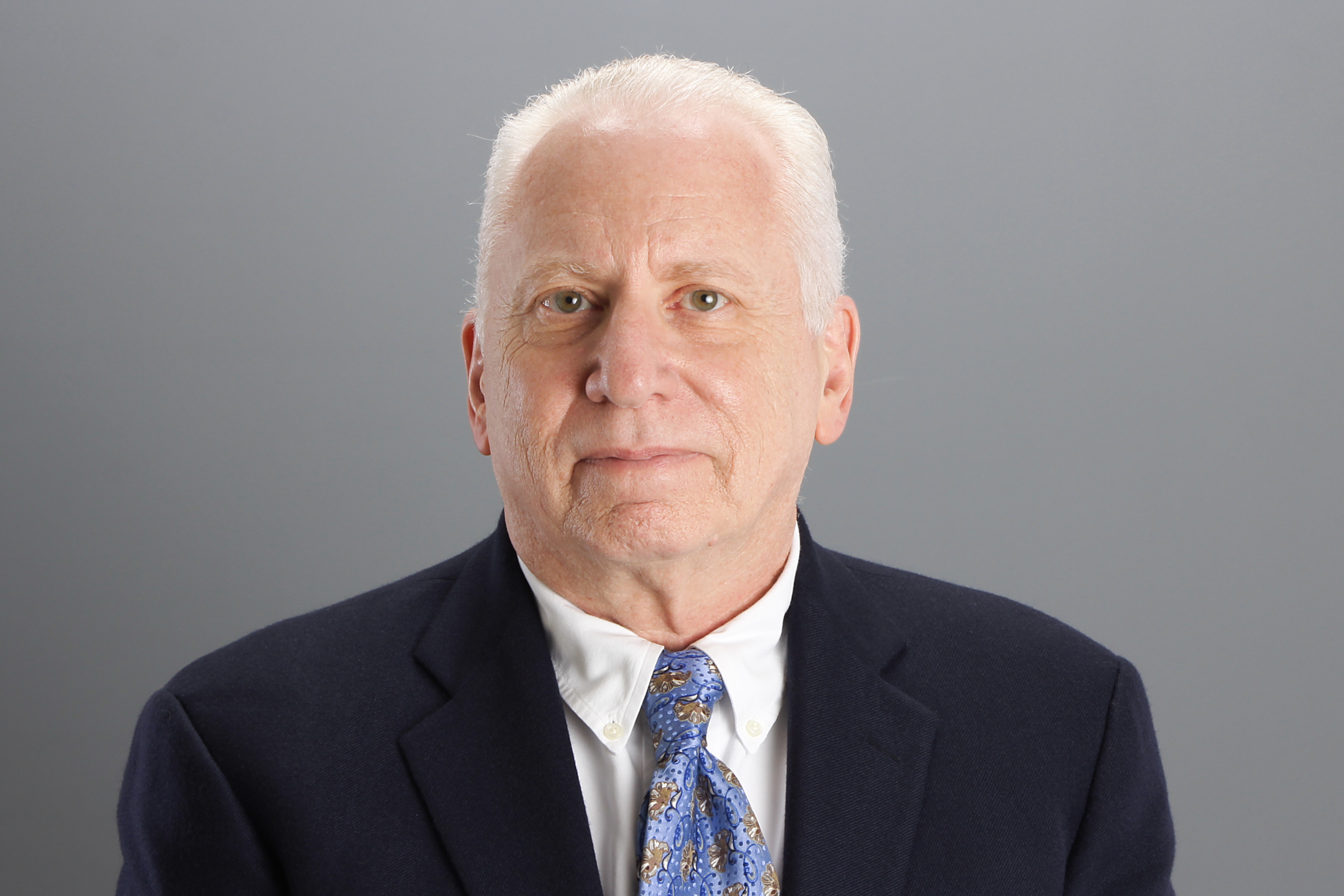 Dr. Bill Hauser (Photo: Business Wire)