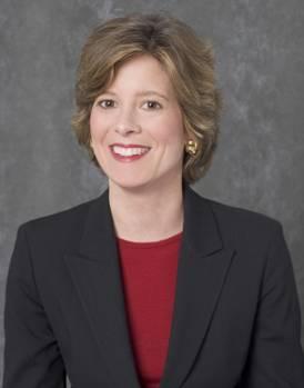 Karen Magee (Photo: Business Wire)