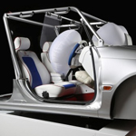 Airbag Simulator (Photo: Business Wire)