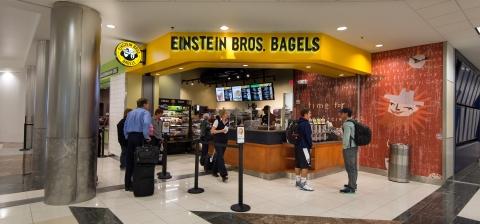 Atlanta Airport Terminal D-F 15 location