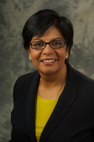 Arti Sharma, head of the Northern Trust Company, Canada (Photo: Business Wire)