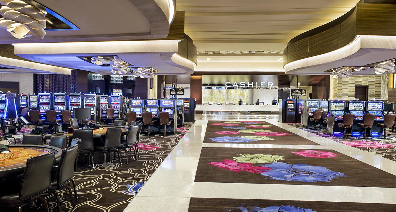 Graton casino 11
