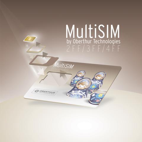 OT's MultiSIM (Photo: Business Wire)