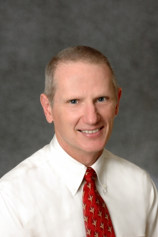 Jim Clayton, executive vice president, corporate giving & community relations, Scripps Networks Inte ...