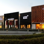 Louis Vuitton, Emporio Armani, and Salvatore Ferragamo among brands to open their doors in Parque Arauco Kennedy (Photo: Business Wire)
