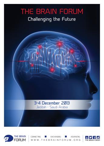 The Brain Forum graphic (Graphic: Business Wire)