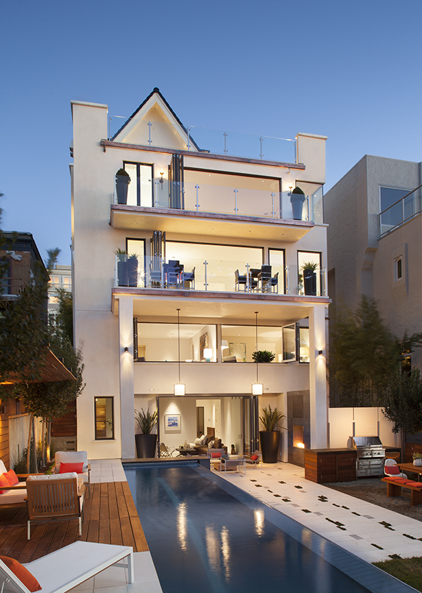 Wonderful Troon Pacific Makes History, Sells San Franciscou0027s Greenest Ultra Luxury  Home For Record Price | Business Wire