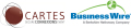 Business Wire, Medienpartner der CARTES Secure Connexions Event 2013