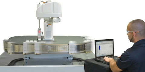 iTRAK is a motion control solution for machine builders that provides greater productivity and flexi ...