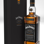 Jack Daniel's Sinatra Select now widely available in the United States. (Photo: Business Wire)