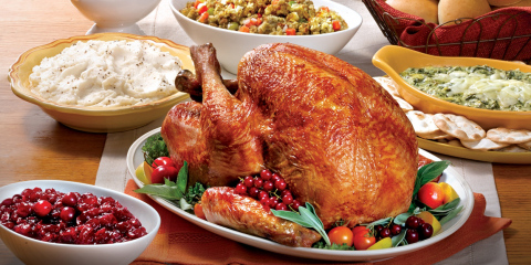 boston market research indicates non traditional dishes will round out thanksgiving menus this. Black Bedroom Furniture Sets. Home Design Ideas