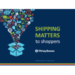 Shipping Matters to Shoppers - Pitney Bowes Survey 2013 (Slideshow: Business Wire)