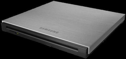 "Samsung SE-B18AB ""Slot-in"" DVD Writer"