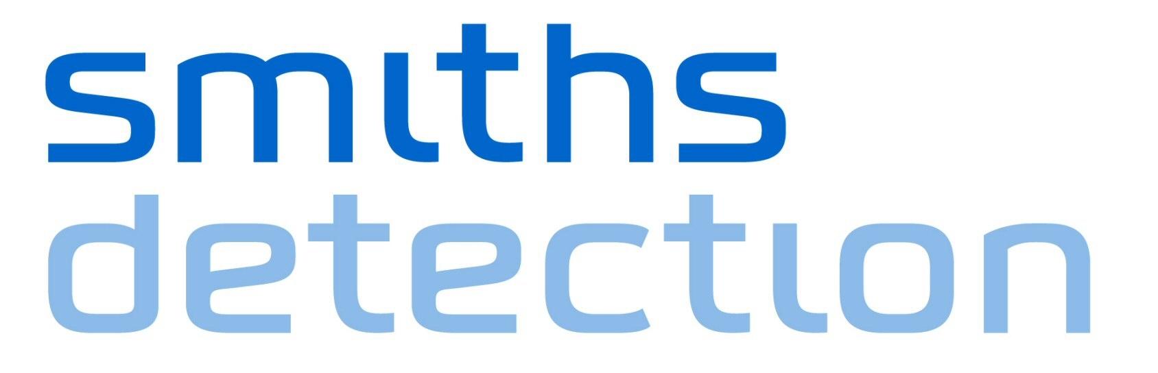 Portable Gas Detection >> Smiths Detection Logo