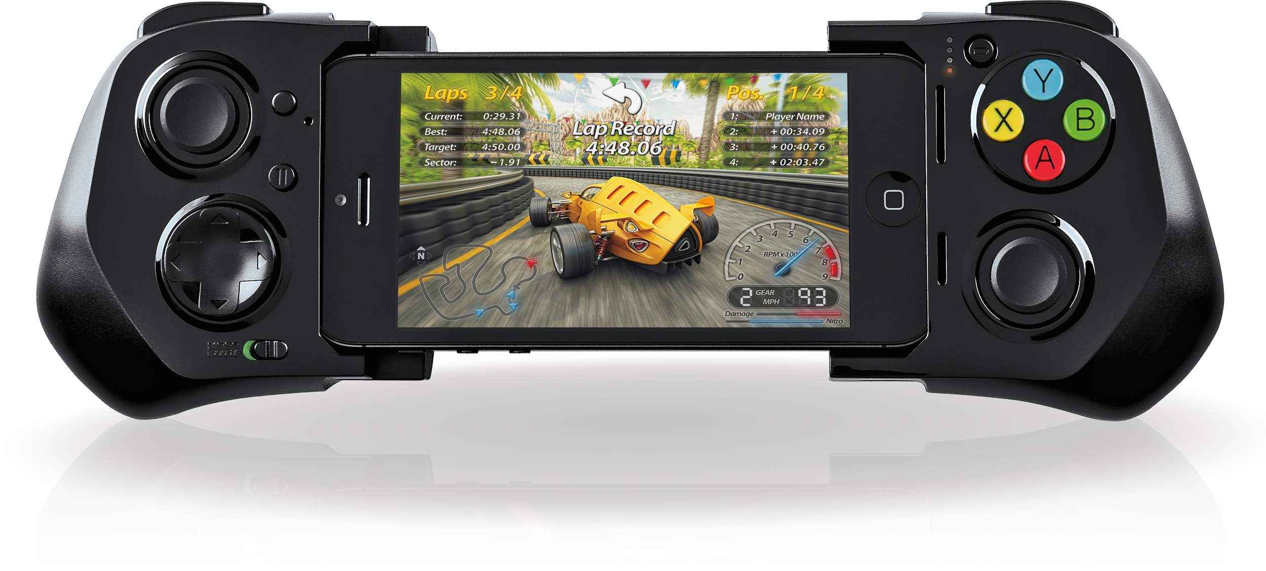 MOGA™, The Leader in Mobile Game Controllers, Revolutionizes Gaming ...