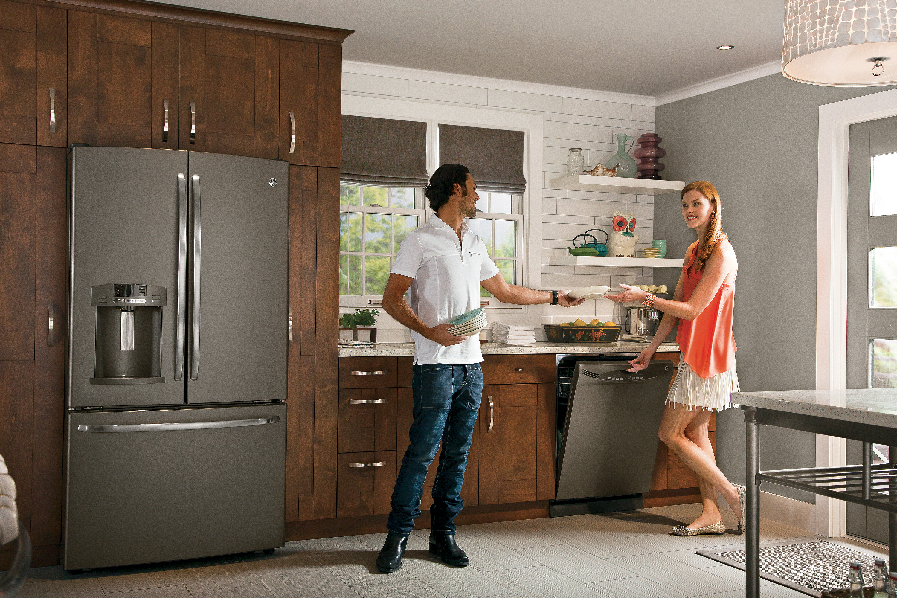 Six Trends Shaping Consumer Appliances | Business Wire