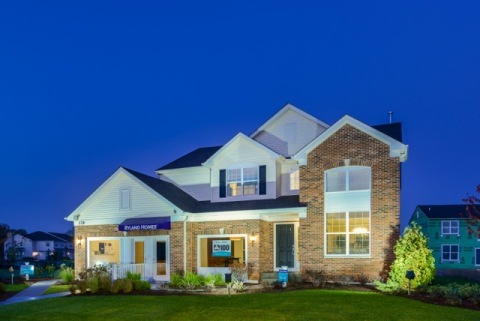 ryland homes proudly announces the grand opening of windett ridge in yorkville il business wire