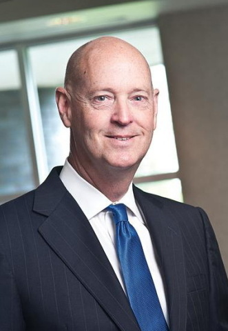 John T. Taylor, Chief Executive Officer of Porter Bancorp and Chairman of the Board of PBI Bank (Pho ...