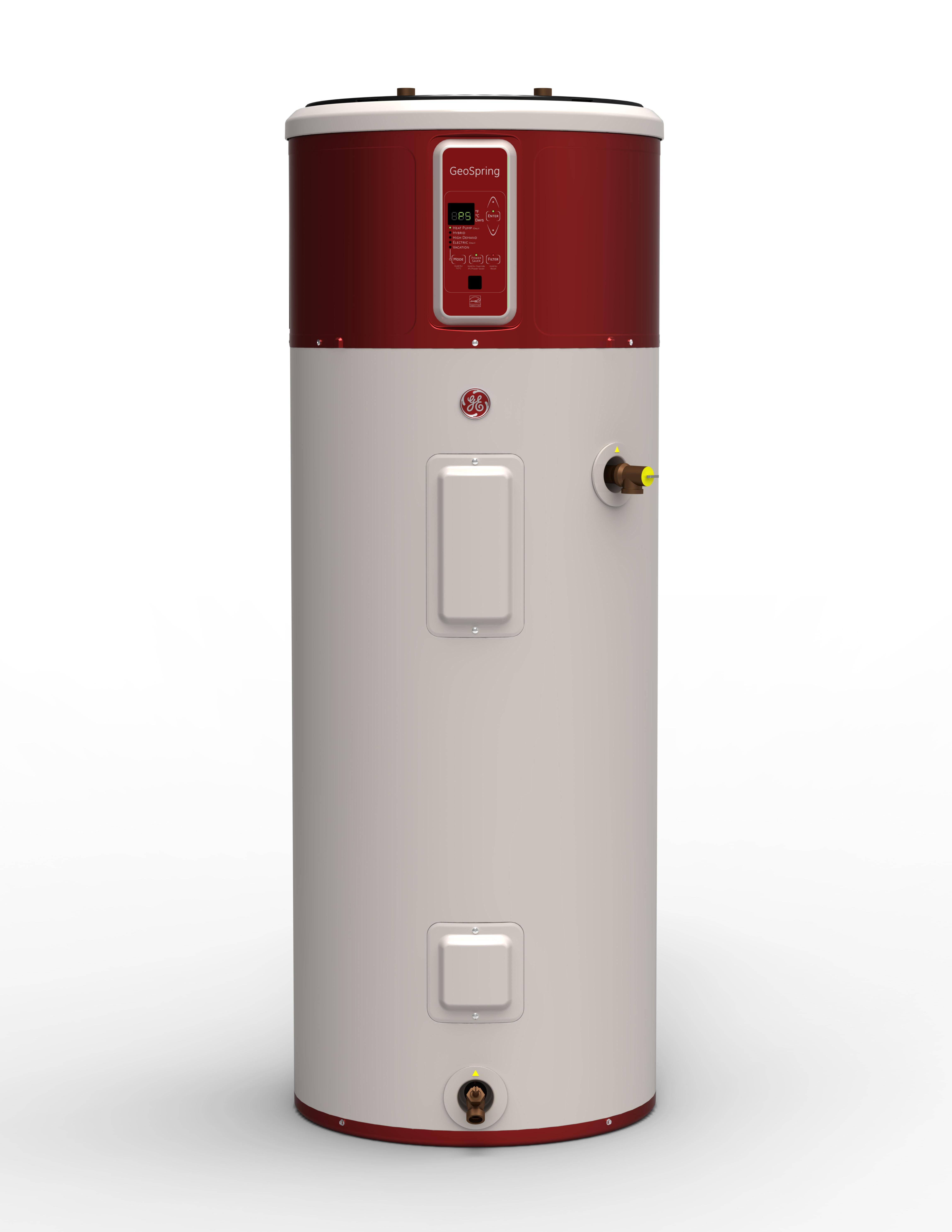 Smart Water Heater Smart Water Heat And ge