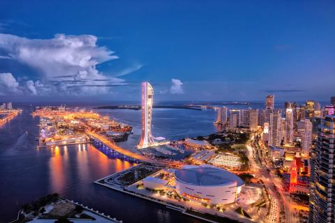 SkyRise Miami (Photo: Business Wire)