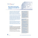 Multidrug-resistant Tuberculosis Fact Sheet
