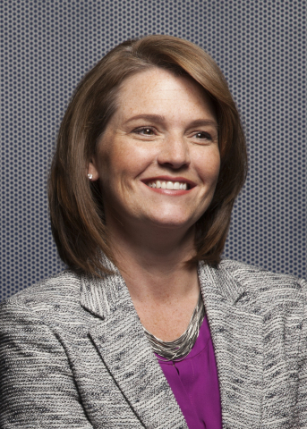 Stewart's Laurie Pyle Named a 2013 Woman of Influence by HousingWire (Photo: Business Wire)