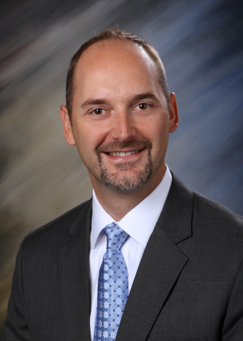 David L. Heimbach has been named Chief Operating Officer of Cincinnati Bell Inc., effective Nov. 20, 2013. He had been Chief Operations Officer of Cincinnati Bell Telephone Company, LLC. (Photo: Business Wire)
