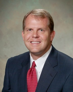 Thomas S. Ledbetter named group president for SCBT's mortgage banking and wealth management divisions covering NC, SC and GA. (Photo: Business Wire)