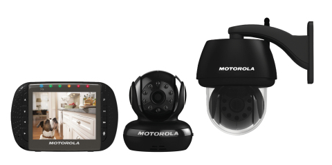 New this year, Motorola Scout Video Pet Monitors from PetSmart are a top tech gift for pet parents w ...