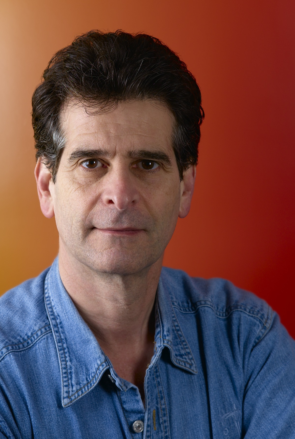 FIRST Founder, Dean Kamen. (Photo: Business Wire)