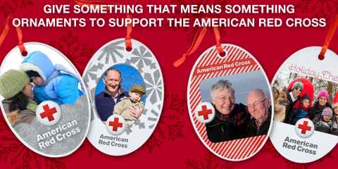 CafePress Supports American Red Cross on #GivingTuesday (Graphic: Business Wire)