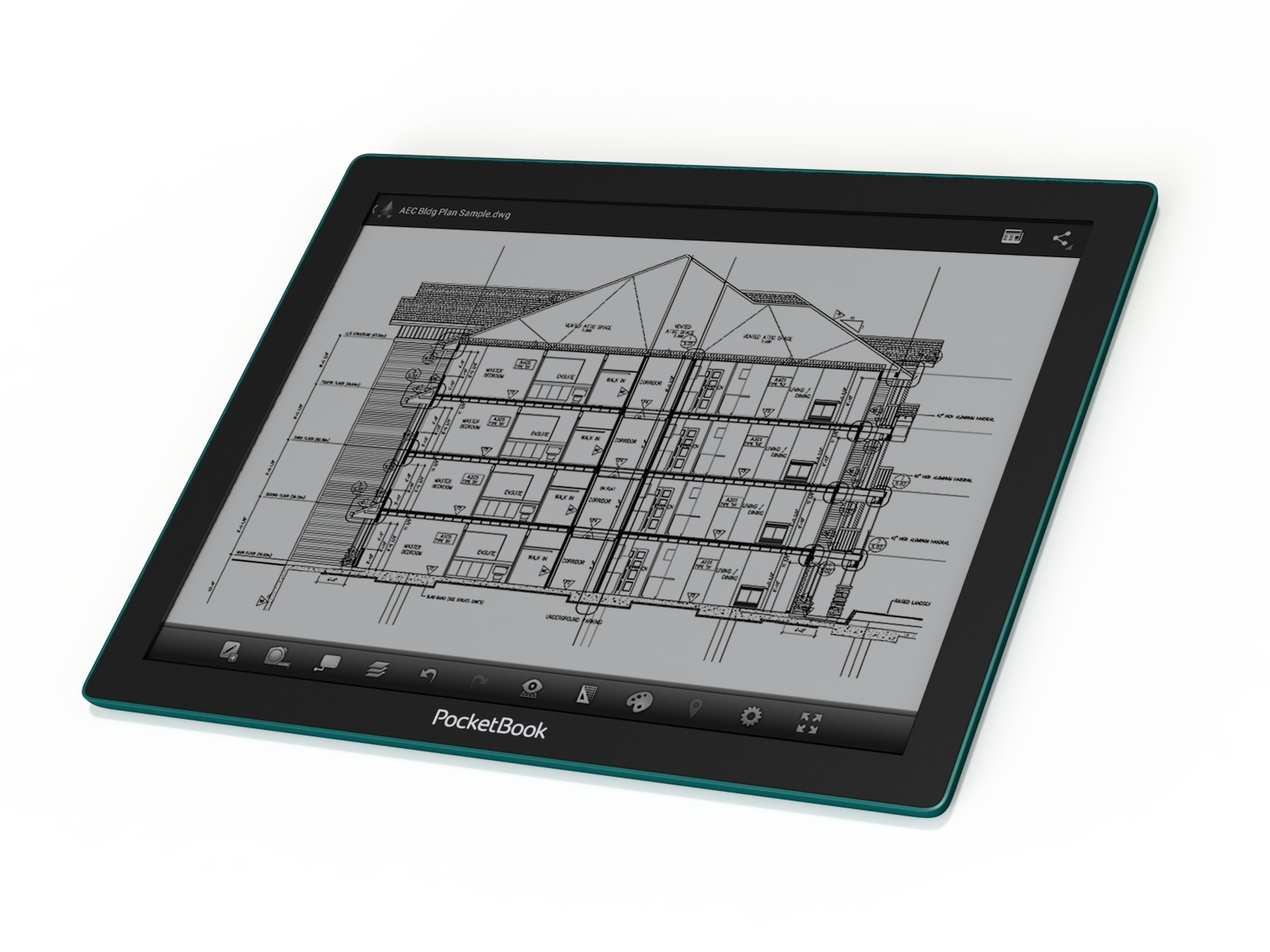 E Ink Introduces Fina EPD Module, First to Be Installed in the ...