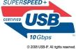 Nächste Generation der USB-Verbindung wird gerade definiert