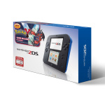 "Toys""R""Us will offer an exclusive Pokémon Y bundle at stores nationwide and online at http://www.toysrus.com. The bundle will include a blue Nintendo 2DS system and the Pokémon Y game pre-loaded on an SD card at a suggested retail price of $149.99. (Photo: Business Wire)"