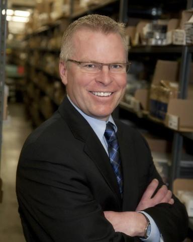 Mark Zack, Digi-Keys Vizepr&aumlsident für den weltweiten Halbleiterproduktmarkt (Photo: Business Wire)