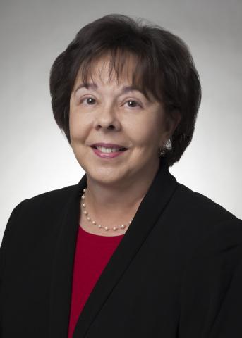 Pamela J. Claypool, Senior Vice President - Human Resources (Photo: Airgas, Inc.)