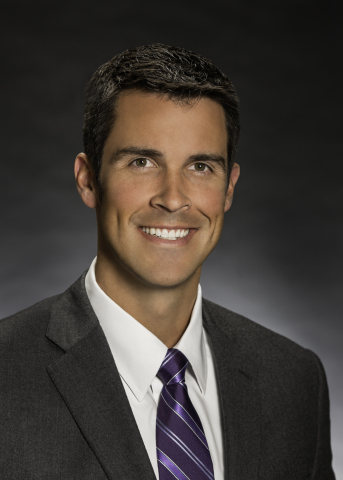 Paul Merritt to lead Comcast Business in Mountain Region (Photo: Business Wire)