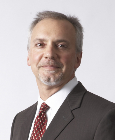 Russ Sykes, Director of China Operations, SmithGroupJJR (Photo: Business Wire)