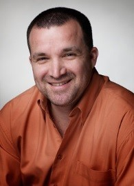 Shawn Paul Wood is now General Manager and PR Director for Bolt PR's North Texas presence. (Photo: Business Wire)